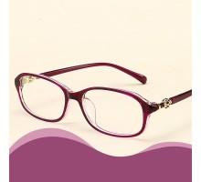 軽量老眼鏡女性メガネ疲労対策エレガント快適老メガネ老花镜樹脂オリジナルPCリーディンググラス カラフル パソコン・スマホ用老眼鏡おしゃれ ブルーライトカット